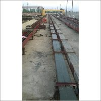 PSC Cement Pole Mould