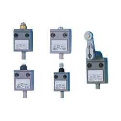 Waterproof Limit Switch