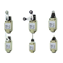 KB Limit Switch