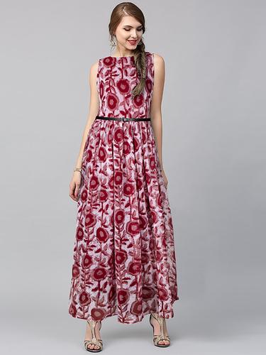 Ladies Gown Dresses