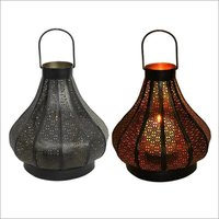 Decorative Antique Lantern