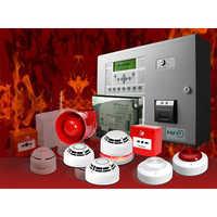 Fire Alarm Equipments