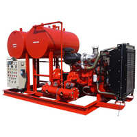 Horizontal Split Case Pump Suction Piping