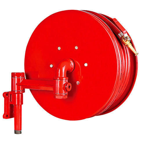 Rubber Fire Hose Reel Drum