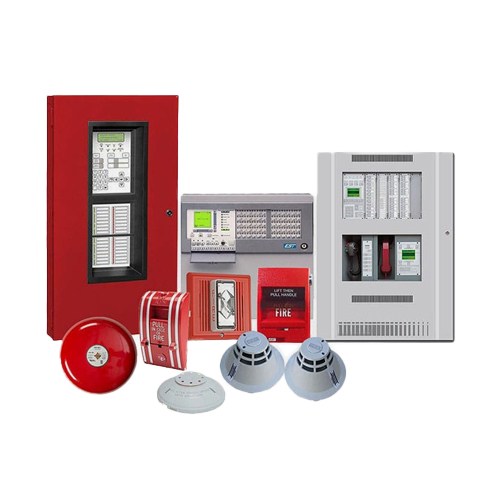 Fire Detection System
