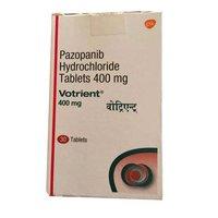 Votrient Tablets 400 mg