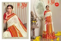 Traditional Patola Silk Sarees