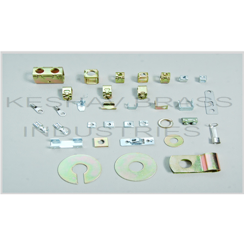 Precision Sheet Metal Parts