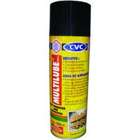 Multilube ( Rust Remover and protector)