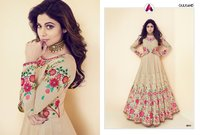 Party Wear Heavy Designer Anarkali Suit