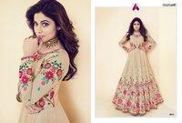 Party Wear Heavy Designer Anarkali Suit