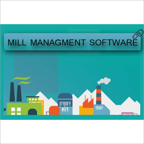Rice Mill Management Software