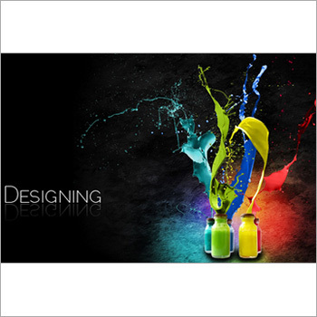 Custom Graphic Design Services