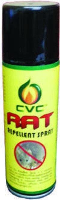 R R Spray ( Non - Toxic Rat Repellent Spray )