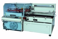 Automatic vertical L-Sealer