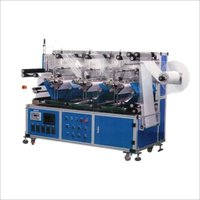 Multicolour Fully Automatic High Speed Machine