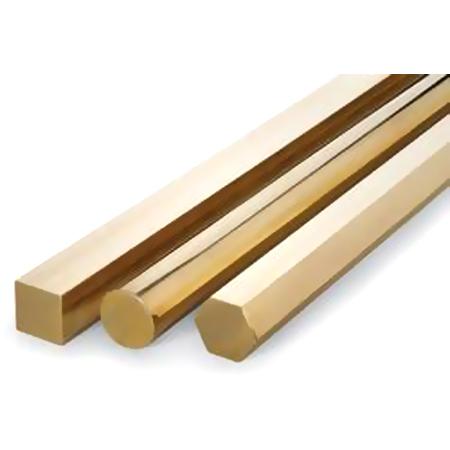 Precision Brass Rod