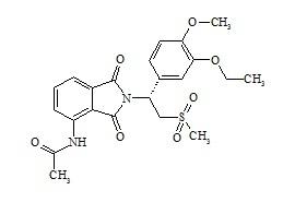Apremilast Impurity 2