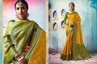 Beautiful Nylon Sarees