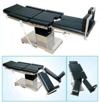 Adjustable OPERATION THEATER TABLE