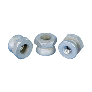 Stainless Steel Anti Theft Nuts