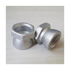 Polished Anti Theft Nut