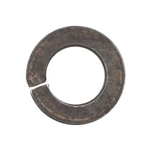 High Tensile Flat Section Spring Washers