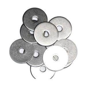 Round Pack Washer