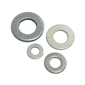 Plain Metal Washer