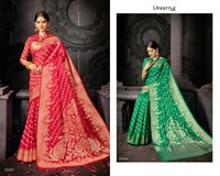 Chennai Nylon Silks Sarees Online
