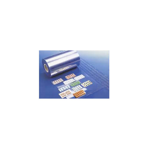Pharmaceutical Packing Material