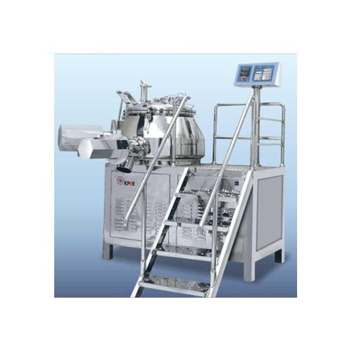 Pharmaceutical Machine and Equipment