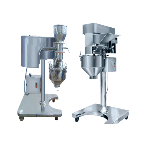 Multi Mill Granulator Machine