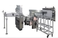 Soft Dough Feeding Equipment