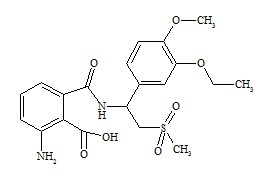 Apremilast Impurity F