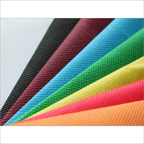 PP  Non Woven Fabrics Roll