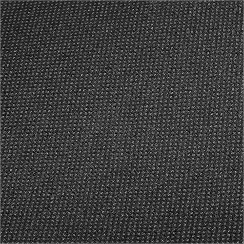 Balck Non Woven Fabric