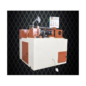 Hydraulic Threading machine