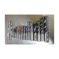 Milling Cutters & End Mills