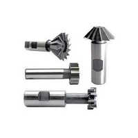 Slot Milling Cutters