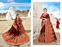 Reception Designer Sarees