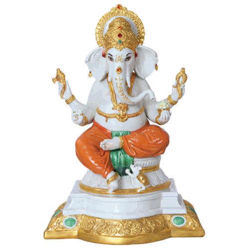 Lord Ganesh Figurines