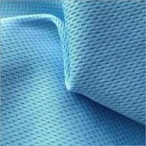 Honeycomb (Rice knit) fabrics