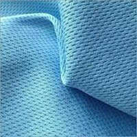 Honeycomb (Rice knit) fabrics