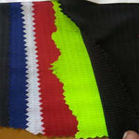 Waffel编织织品