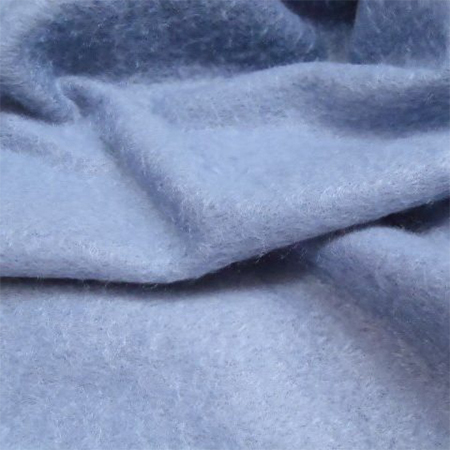 Spun Fleece fabrics