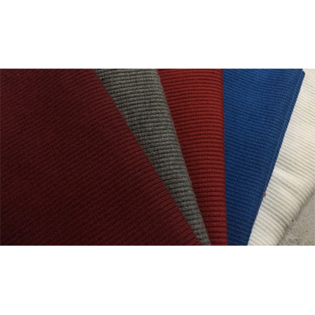 Rib Spandex Fabrics