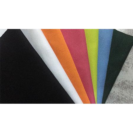 Spun P.Knit fabrics
