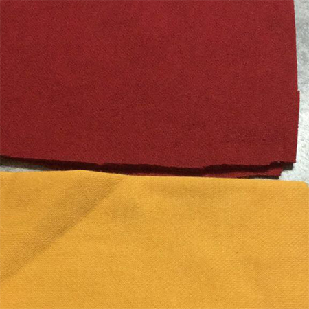 PC P.Knit fabrics