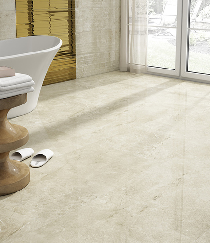 Glazed Vitrified Tiles